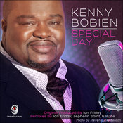 Kenny Bobien - Special Day [Global Soul Music]