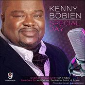 Kenny Bobien - Special Day [Global Soul Music]