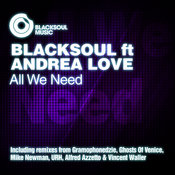 Blacksoul ft. Andrea Love - All We Need [Blacksoul]