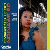 Jonny Montana & Empress Lebo - Ndinawe EP [Camio]