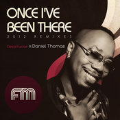 Deep Factor ft. Daniel Thomas - Once I've Been There [Feelin Music]