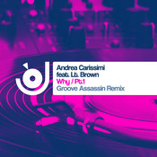 Andrea Carissimi ft. LT Brown - Why [Just4Funk]