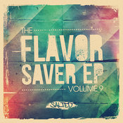 The Flavor Saver EP Vol. 9 [Salted Music]
